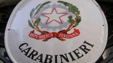 Concorso Carabinieri Allievi Marescialli