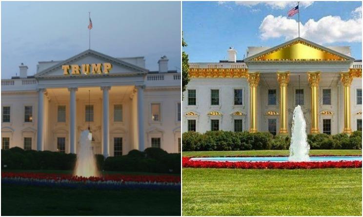 casa bianca washington interno, casa bianca interno, casa bianca washington, casa bianca donald trump, casa bianca donald trump meme,