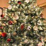 natale 2016, come decorare l'albero di natale 2016, come addobbare l'albero di natale 2016, alberi di natale 2016, alberi di natale 2016 tendenze, alberi di natale 2016 colori,
