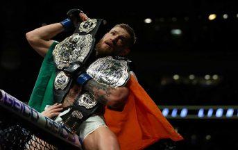 WWE, Connor McGregor a Wrestlemania 2018? Triple H spinge per averlo nel PPV più importante dell'anno