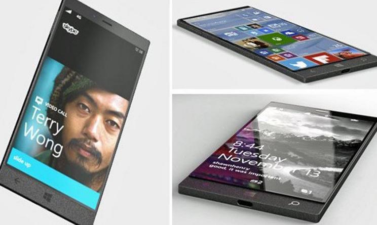 Beautiful Surface Phone 2017 News, Caratteristiche Uscita: Concept Dell Per Il Nuovo  Smartphone Firmato Microsoft   UrbanPost