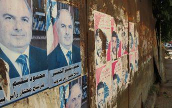 """Il """"Diario libanese"""" di Davide e Sabrina: Beirut, il giorno dell'arrivo"""