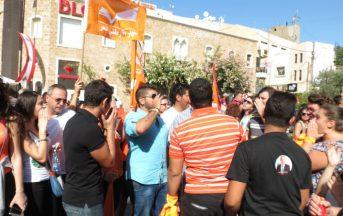 Diario Libanese: il giorno delle elezioni