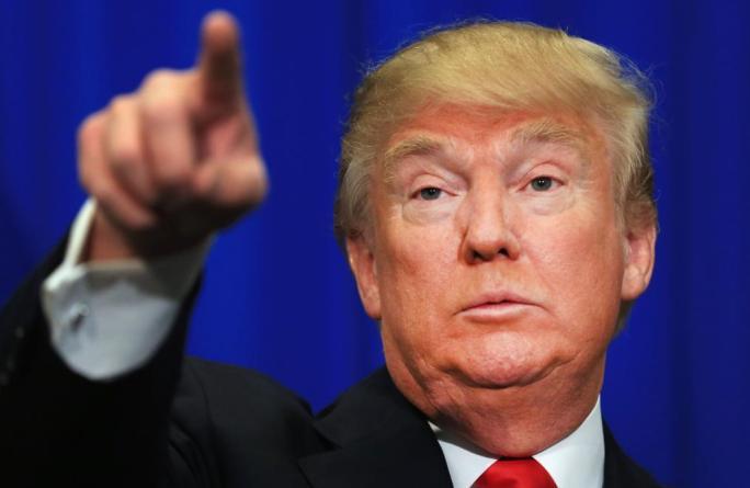Donald Trump wrestling wwe