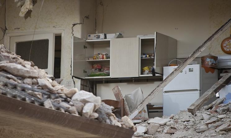 terremoto centro italia, terremoto 30 ottobre, terremoto centro italia mutui case, terremoto stop mutui case,
