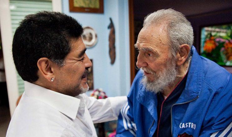 È morto Fidel Castro