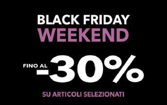 Black Friday 2016: Il Centro Arese, i negozi che partecipano agli sconti del 25 novembre