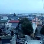 giappone terremoto e allarme tsunami