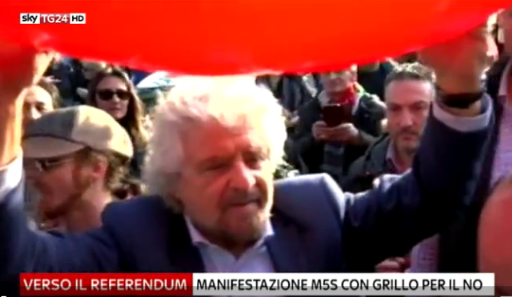M5S al Governo se vince il NO? Appare impossibile