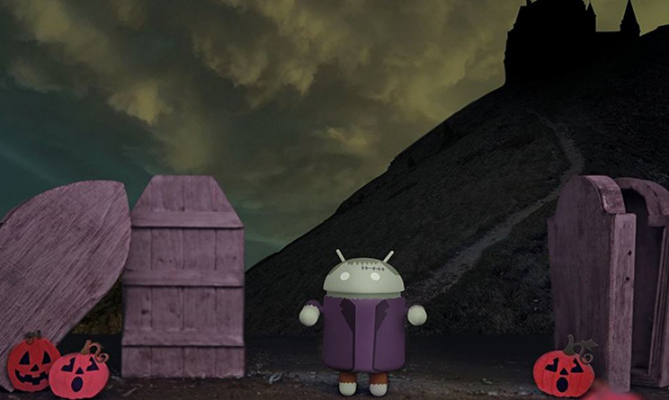 halloween android