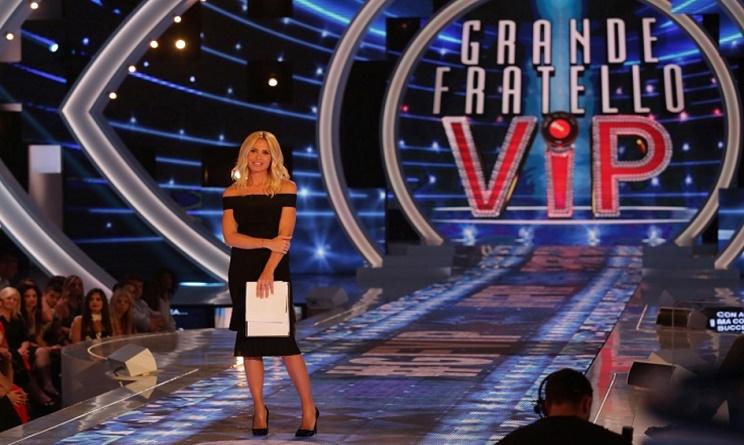 Grande Fratello Vip, Alessia Macari premiata dal pubblico