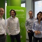 startup italia jobyour life trovare lavoro online