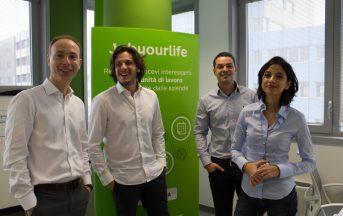 Startup Italia, trovare lavoro online con Jobyourlife: ecco il professional network che ribalta le regole del gioco [Intervista]