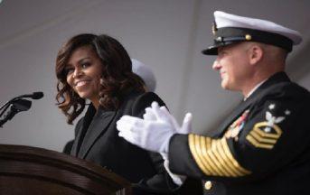 Michelle Obama presidente: il web la chiama a candidarsi per le elezioni 2020