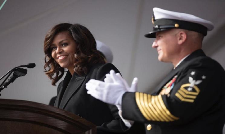 michelle obama presidente, michelle obama presidenza usa, michelle obama candidata 2020, michelle obama elezioni 2020, michelle 2020,