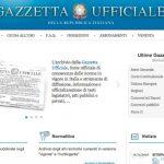 pensioni ape social e quota 41 pubblicati in Gazzetta Ufficiale