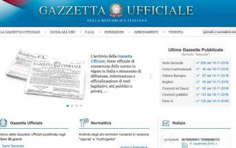 Pensioni 2017 news: Ape social e Quota 41, decreti in Gazzetta Ufficiale da domani?