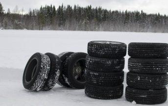 Come scegliere gli pneumatici invernali