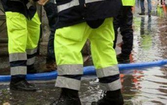 Allarme maltempo aggiornamenti: migliora situazione in Liguria, un disperso nel Torinese