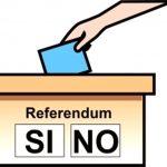 Referendum 4 dicembre dati affluenza ore 12