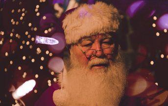 Natale 2016 bambini: come scrivere (e spedire) la lettera a Babbo Natale