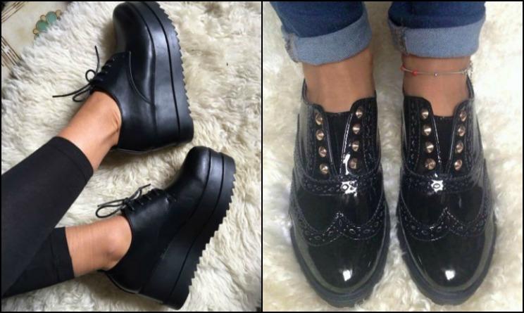 Moda inverno 2016-2017 scarpe  i modelli perfetti per quando piove ... d53e15a7697