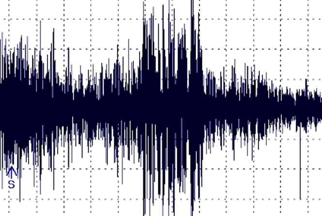 lista terremoti ingv 28 APRILE 2017