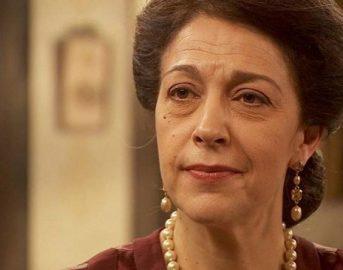 Il Segreto anticipazioni italiane: Julieta una nuova Pepa