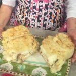 la prova del cuoco di oggi, la prova del cuoco di oggi anna moroni, la prova del cuoco ricette oggi, la prova del cuoco ricette anna moroni, la prova del cuoco ricette 10 novembre 2016, la prova del cuoco soufflé alla mozzarella, souffle alla mozzarella ricetta anna moroni,