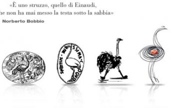 Casa editrice Einaudi: storia di una gloriosa avventura italiana
