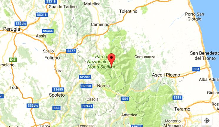 Terremoto di magnitudo 6.6 in Nuova Zelanda