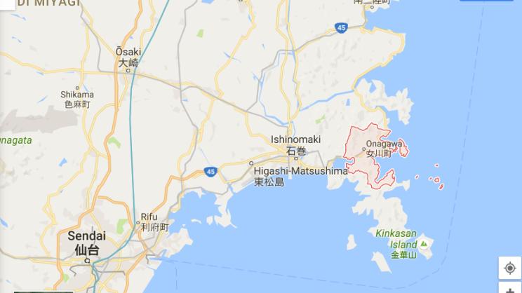Terremoto. Scossa di magnitudo 4.2 ad Accumoli