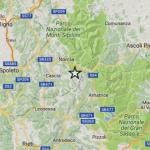 terremoto centro italia news