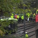 incidente tram londra news