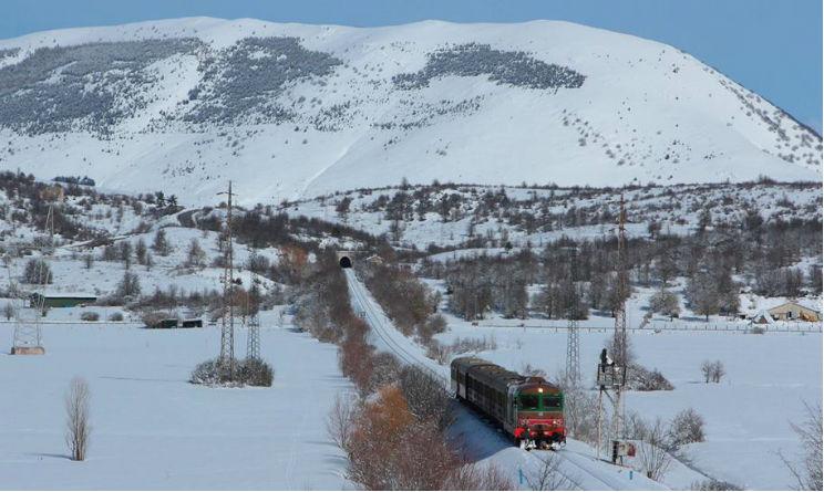 Ponte dell'Immacolata 2016: 5 viaggi sui treni storici