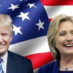 Elezioni Usa 2016 Trump Clinton
