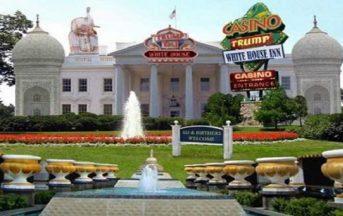 Casa Bianca Washington: come diventerà con l'arrivo di Donald Trump? I migliori meme [FOTO]