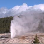 turista morto Yellowstone