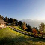 vigilius mountain resort Hotel Italia premio