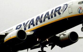 Ryanair offerte voli gennaio, maxi occasione solo oggi 5 gennaio: tariffe a 9,99 Euro