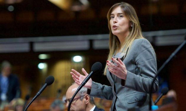 Ecco il Governo Gentiloni: Alfano spostato alla Farnesina, la Boschi sottosegretario