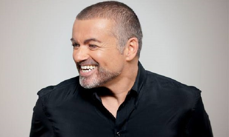 george michael morto, george michael morte, george michael duetti, george michael duetti donne,