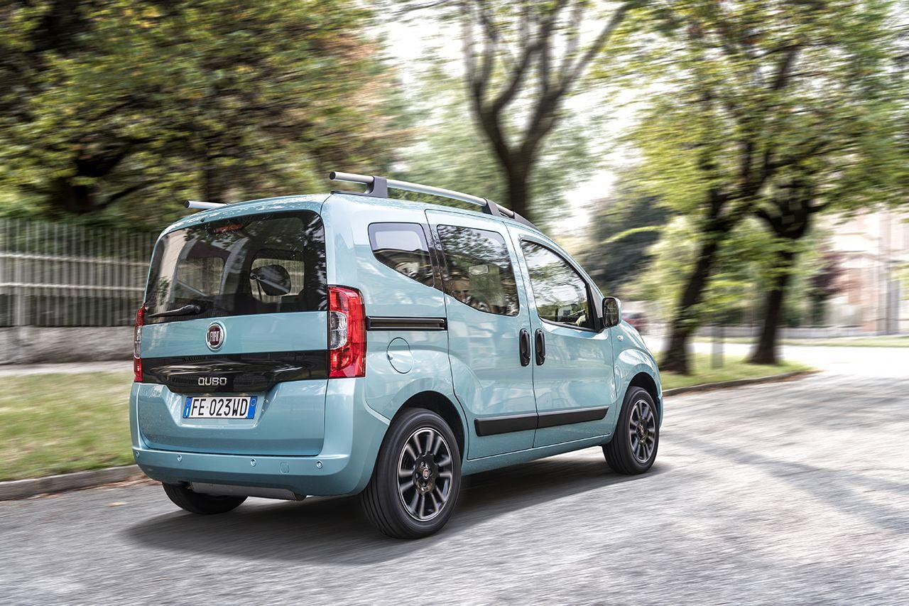 Fiat nuovi modelli 2017 prossime uscite e novit auto for Auto prossime uscite