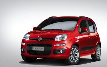 Fiat nuovi modelli 2017, prossime uscite e novità auto: nuova Panda e Qubo