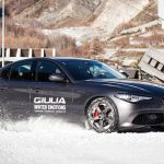 Alfa Romeo Giulia Veloce Test Drive