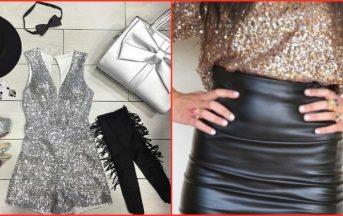 Capodanno 2017 come vestirsi: abiti glamour ed eleganti per la notte del 31 dicembre