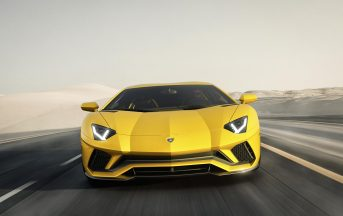 Lamborghini Aventador S prezzo, caratteristiche e scheda tecnica, data uscita [FOTO]
