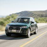 novità auto Audi nuovi modelli