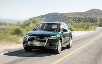 Audi nuovi modelli 2017, novità auto e prossime uscite: Audi Q5, Audi S5 e Q2