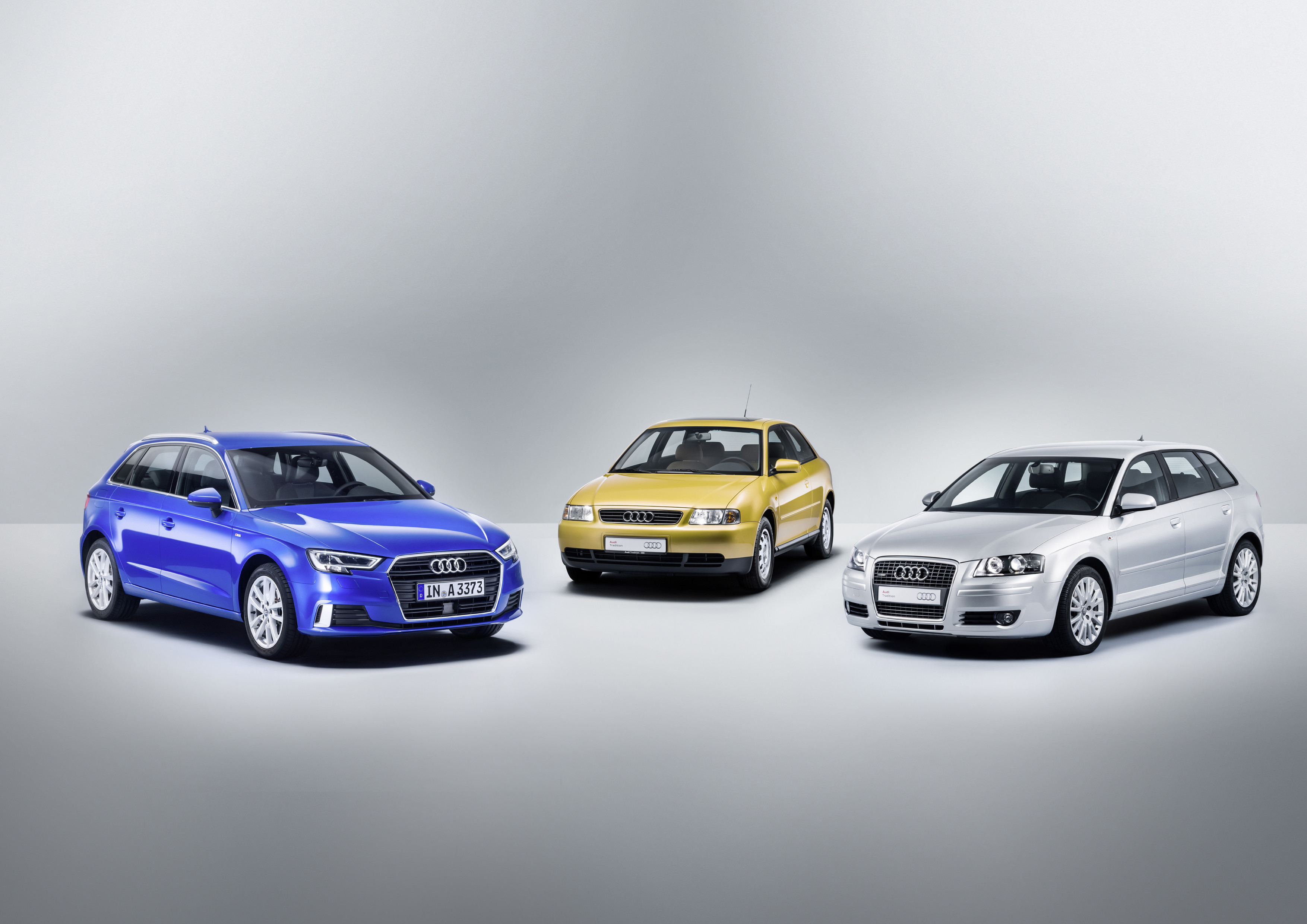 Audi nuovi modelli 2017 novit auto e prossime uscite for Auto prossime uscite